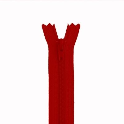 유니아트 1000 칼라 자크 (빨강) 지퍼