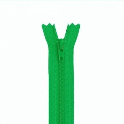 유니아트 1000 칼라 자크 (초록) 지퍼