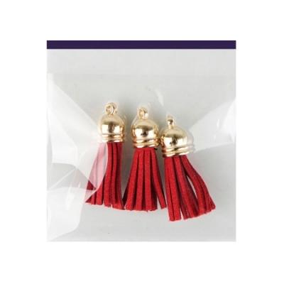 유니아트 1000 태슬 (빨강)