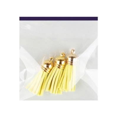 유니아트 1000 태슬 (노랑)