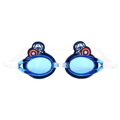 윙하우스 캡틴아메리카 물안경
