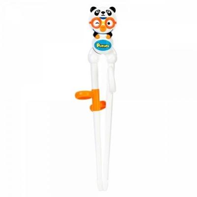 에디슨 뽀로로 젓가락 1단계 (팬더)