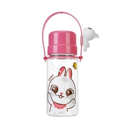 에디슨 프렌즈 맘편한 트라이탄 물병 (토끼)