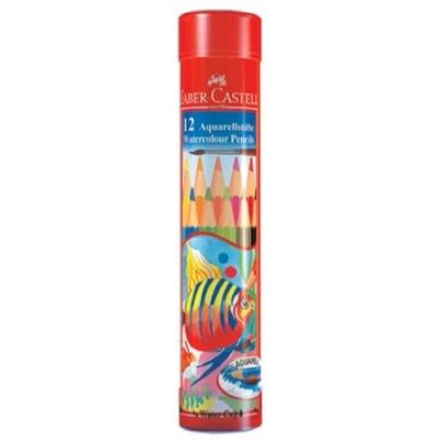 P&L/라운드수채색연필12색