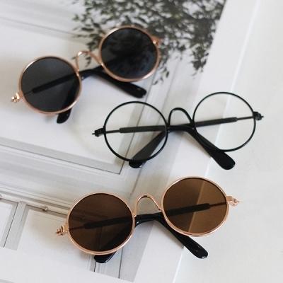 미니 선글라스 안경 미니어처 (5color)
