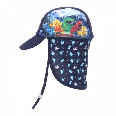 성창FNG 공룡메카드 다이노프렌드 아동 플랩캡