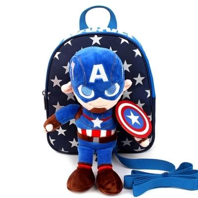 윙하우스 캡틴 유니온 미아방지 가방