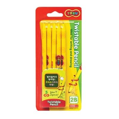 토루 2mm 샤프식 연필