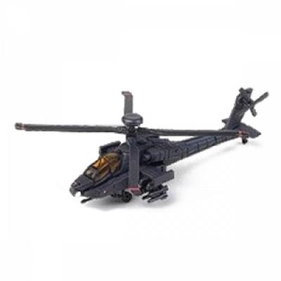 아카데미 프라모델 (4D퍼즐 07) AH-64D 롱보우 아파치 헬기 (S80155)