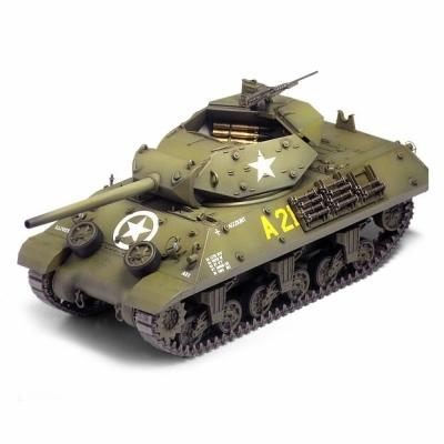 아카데미 프라모델 1대35 미육군 M10 대전차 자주포 (AC13288)