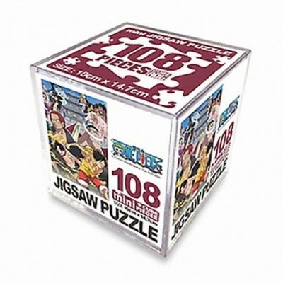 학산문화사 원피스 직소퍼즐 108pcs (드루와)