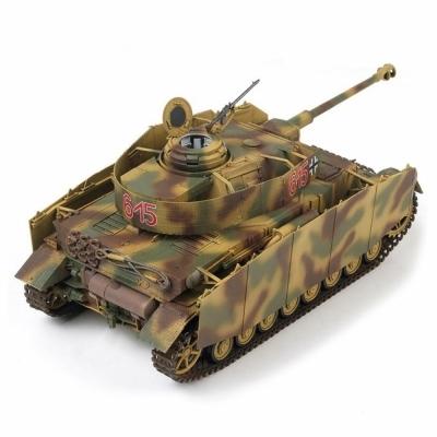 아카데미 1대35 독일 4호 전차-H형 (중기생산형) (13516)