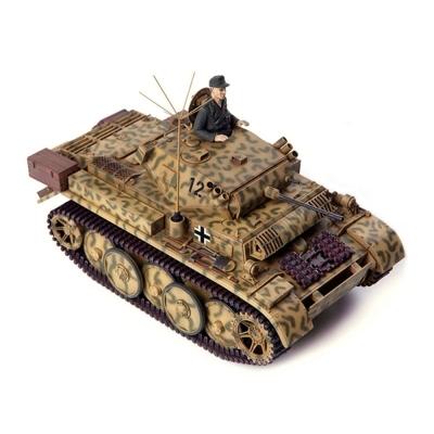 아카데미 1대35 독일 2호 전차 룩스 L형 (13526)