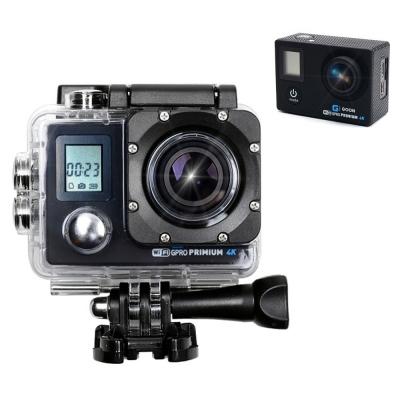 G-GOON 액션캠 GPRO-4000 (블랙)