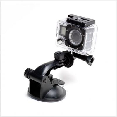 G-GOON 액션캠 GPRO 전용 차량용 석션거치대 (액션캠 별매)