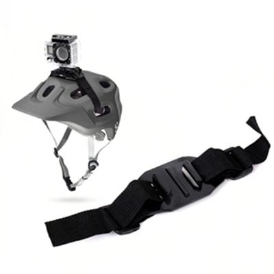 G-GOON 액션캠 GPRO 전용 자전거 헬맷 스트랩 (액션캠 별매)