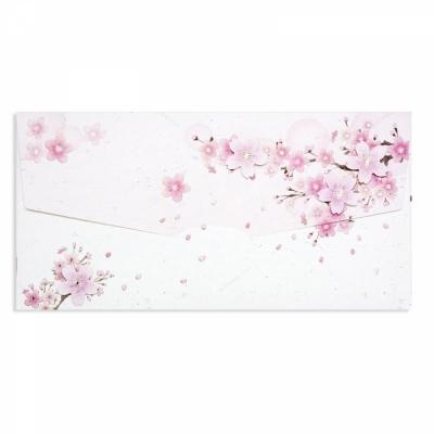 벚꽃 입체꽃 돈봉투 현금봉투 JD-04
