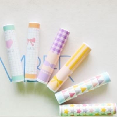디자인 연필 보호캡 (6개입)