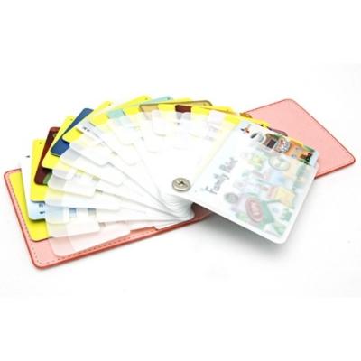 포인트 적립 - 카드케이스 ver.2 - 3COLOR