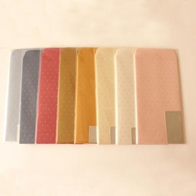 Luxury Envelope-B 8종 세트