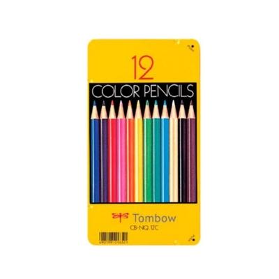 톰보우 색연필 12색 세트