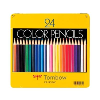 톰보우 색연필 24색 세트