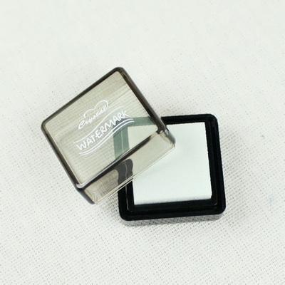 Cryatal Watermark 잉크 패드 (s)