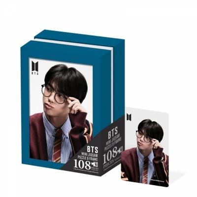 대원앤북 BTS 액자 직소퍼즐 108pcs (진)