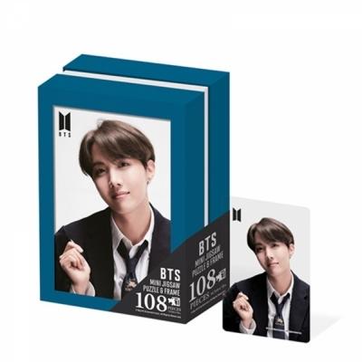 대원앤북 BTS 액자 직소퍼즐 108pcs (제이홉)