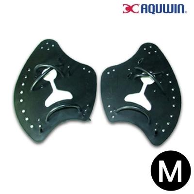 아쿠윈 수영 훈련용 핸드패들 (M) (HP02)
