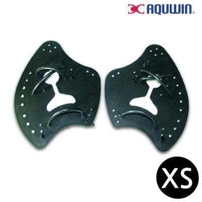 아쿠윈 수영 훈련용 핸드패들 (XS) (HP02)