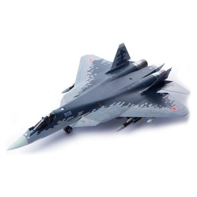 아카데미 러시아 공군 Su-57 펠론 프라모델 (12572)