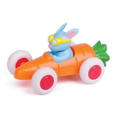 바이킹토이 큐트레이서 토끼와당근 (81361)