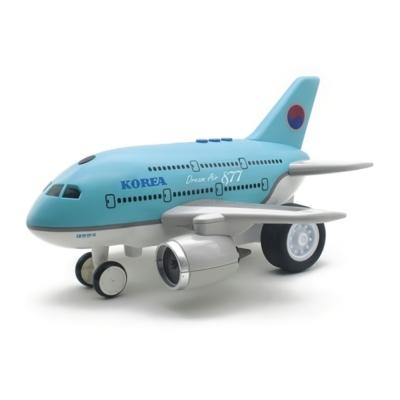 반디 리틀 드림 에어 877 비행기
