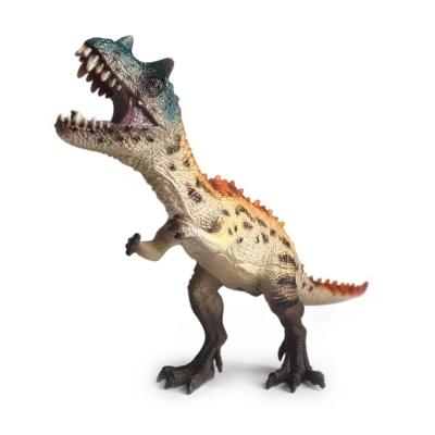 반디 소프트 애니멀 공룡 케라토사우루스