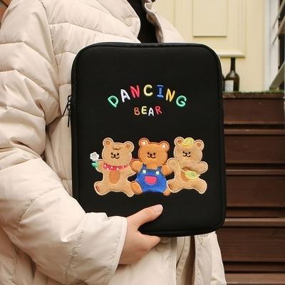 29000 댄싱베어 노트북 파우치 11인치